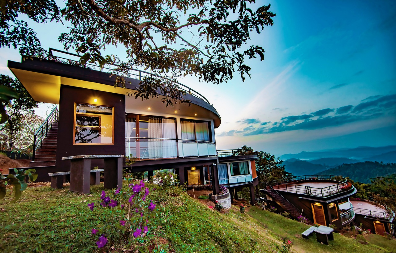 Munnar India Accommodation Hidden Places Travel