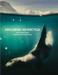 Antarctic Expeditions Brochure