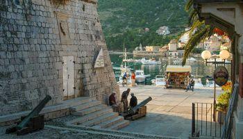 Croatia Mothership   Croatia Adventure Travel   Hidden Places