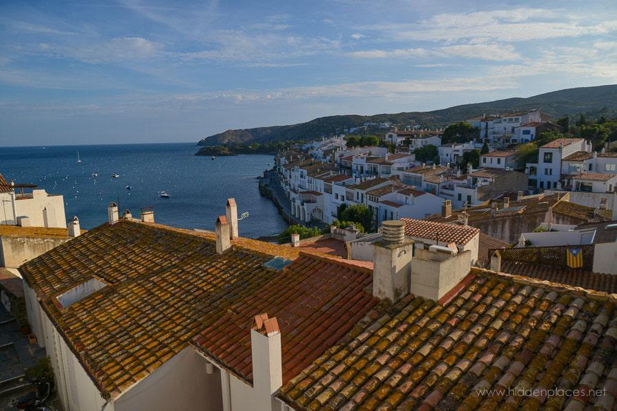 Beautiful Coastal View in Spain