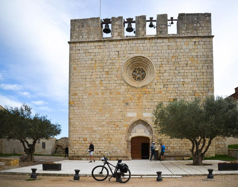 Cycling Trip in Spain