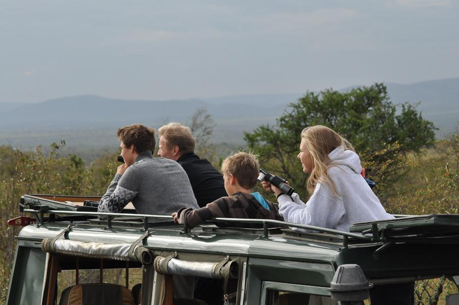 Kenya - Private Trips
