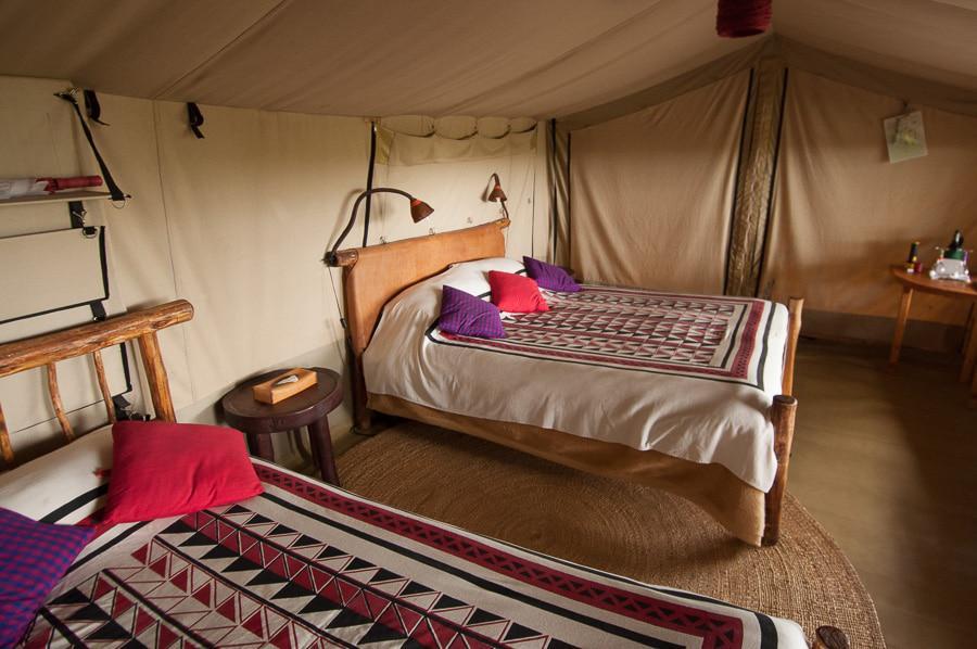 Kenya Safari Rest House