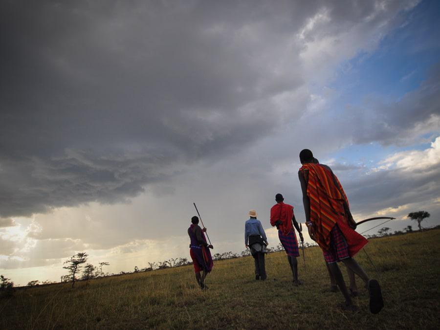 Adventure Tours, Exploring Kenya Safari