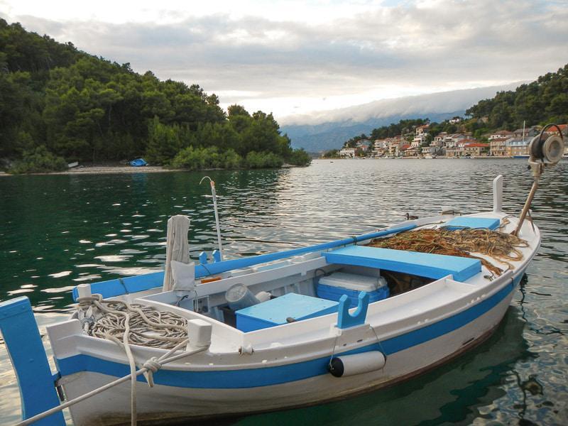 Breath Taking Scenery in Croatia