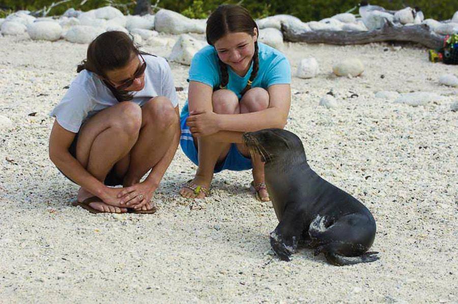 Private Trips - Galapagos Adventure Travel