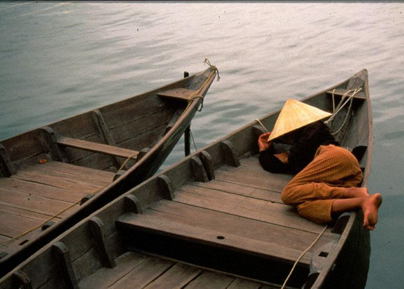 Simple Indochina Lifestyle