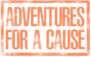 Adventures for a Cause